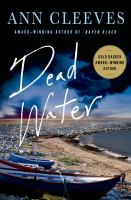 Cover art for Dead Water