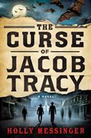Cover art for The Curse of Jacob Tracy
