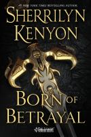 Cover art for  Born of Betrayal