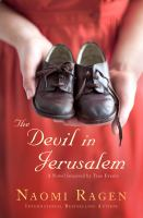 Cover of The Devil in Jerusalem