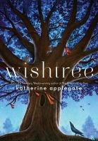 Cover art for Wishtree