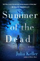 Cover art for Summer of the Dead