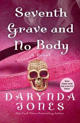cover of Seventh Grave and No Body