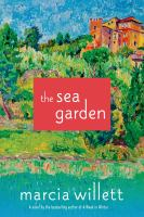 Cover art for The Sea Garden