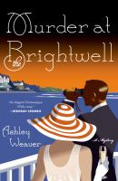 Cover art for Murder at Brightwell