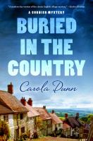 Cover art for Buried in the Country