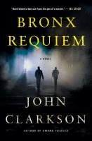 Cover art for Bronx Requiem