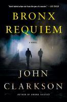 Cover art for Bronx Requiem