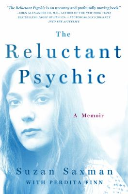 cover of The Reluctant Psychic