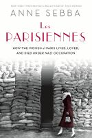 Cover art for Les Parisiennes