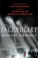 Cover art for Incendiary