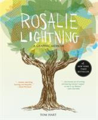 cover of Rosalie Lightning