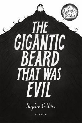 cover of The Gigantic Beard That Was Evil