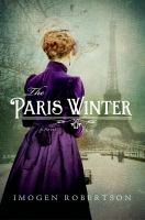 Cover art for The Paris Winter