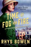 Cover art for Time of Fog and Fire