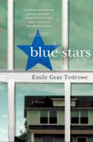 Blue Stars by Tedrowe, Emily Gray © 2015 (Added: 4/23/15)