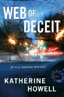 Cover art for Web of Deceit