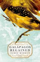 Galapagos Regained by Morrow, James © 2015 (Added: 4/3/15)