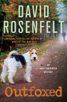 Outfoxed by Rosenfelt, David © 2016 (Added: 7/25/16)