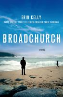 Cover art for Broadchurch