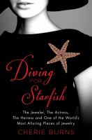 Cover art for Diving for Starfish