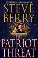 The Patriot Threat by Berry, Steve © 2015 (Added: 3/31/15)