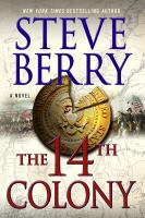 Cover art for The 14th Colony