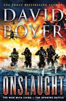 Cover art for Onslaught