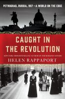 Cover art for Caught in the Revolution
