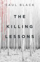 Cover of The Killing Lessons