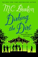 Cover of Dishing in the Dirt