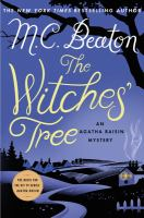 Cover art for The Witches Tree