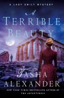 Cover art for Terrible Beauty