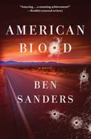Cover art for American Blood