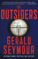 The Outsiders by Seymour, Gerald © 2015 (Added: 2/25/15)