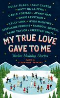 Book cover: My True Love Gave to Me