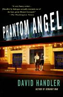 Phantom Angel by Handler, David © 2015 (Added: 4/23/15)