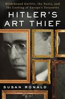 Cover of Hitler's Art Thief