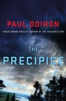 Book cover of The Precipice