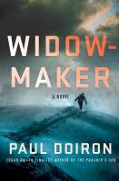 Cover art for Widow-Maker