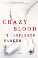 Cover art for Crazy Blood