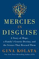 Cover art for Mercies in Disguise