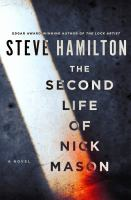 Cover of Second Life of Mick Mason