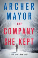 Cover of The Company She Kept