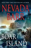 Cover art for Boar Island