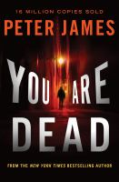 You Are Dead by James, Peter © 2015 (Added: 1/29/16)
