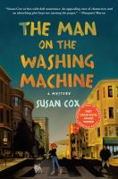 Cover art for The Man on the Washing Machine