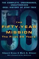 Cover art for The Fifty-Year Mission