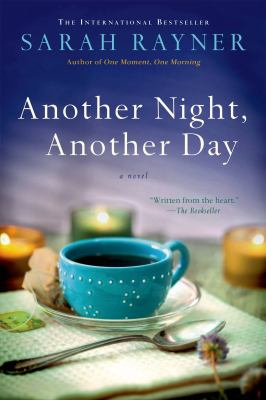 cover of Another Night, Another Day