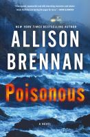 Poisonous by Brennan, Allison © 2016 (Added: 5/10/16)